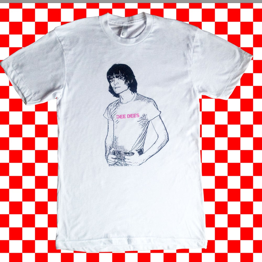 Image of Dee Dee T-Shirt
