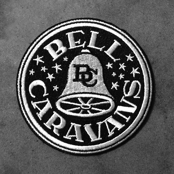 Image of Bell Caravans Patch