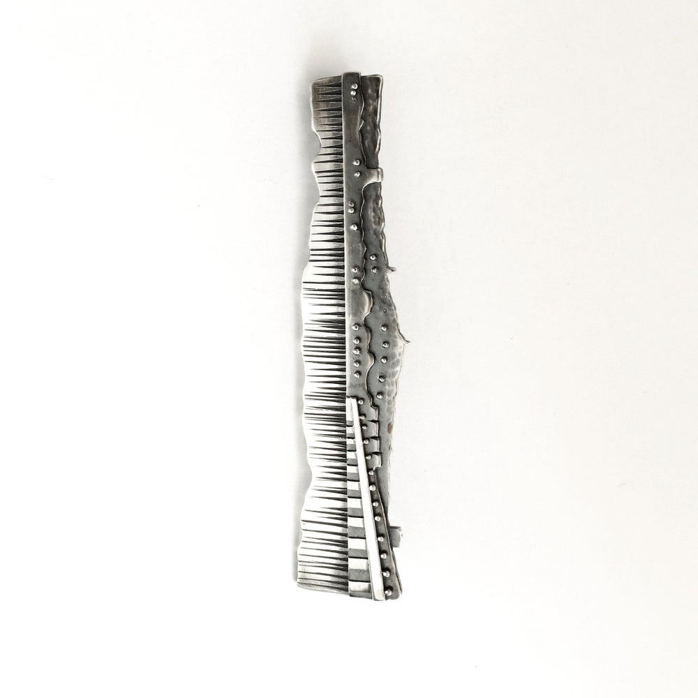 Image of Bonnie Dundee Kilt Pin