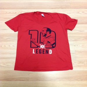 Image of LegenD Womens Tee