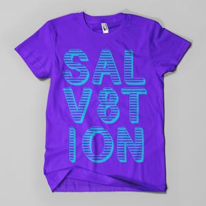 Image of Savl8tion
