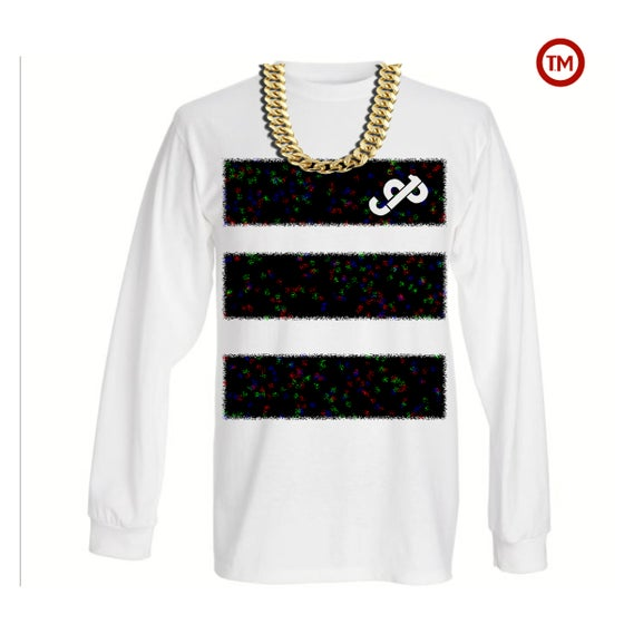 Image of 100% Cotton T-Shirt Designed By Jay Stilla