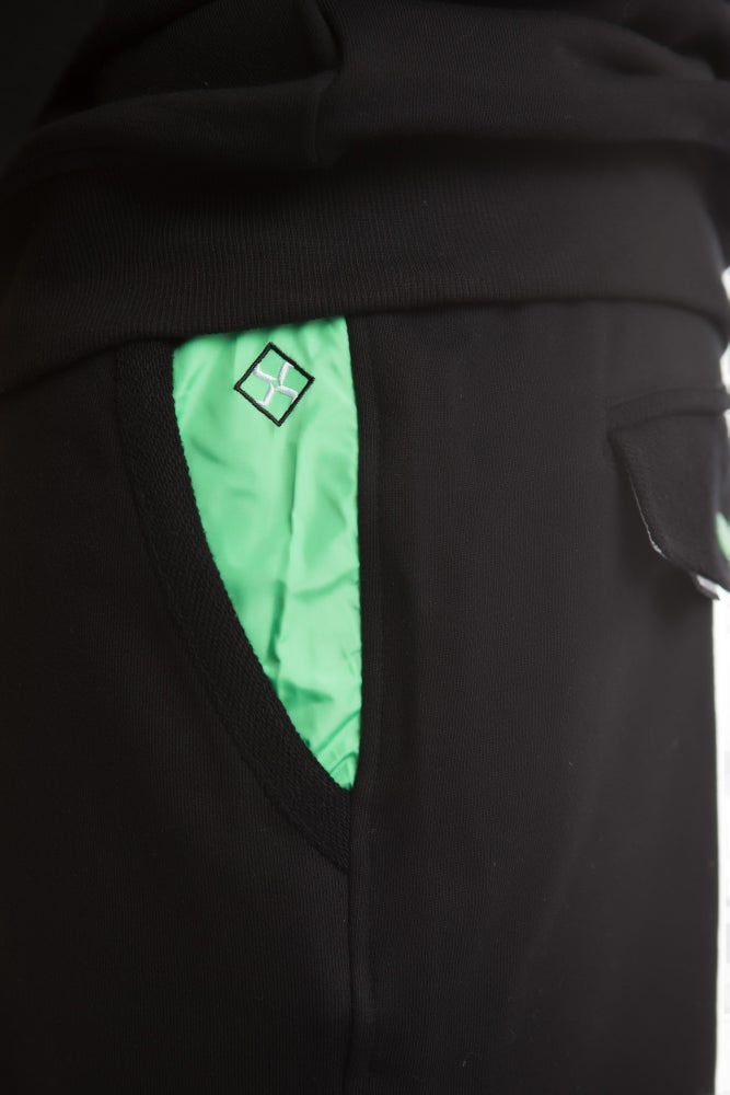 Image of MONO BLACKOUT SHORTS