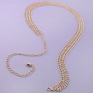 Image of 3 Chains Belt