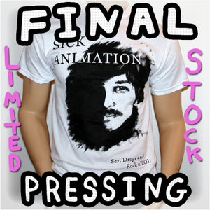 Image of SDRL Face Shirt