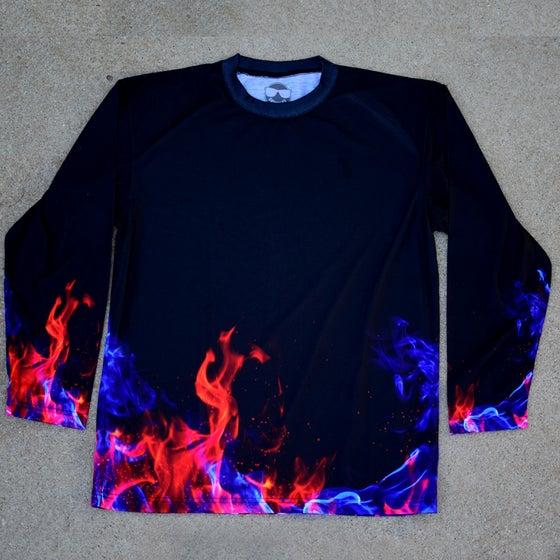 Image of SHMOP BOY ON FIRE