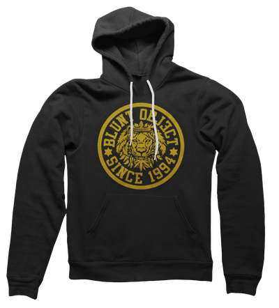 Image of BLUNT OBJECT SINCE 1994 HOODIE