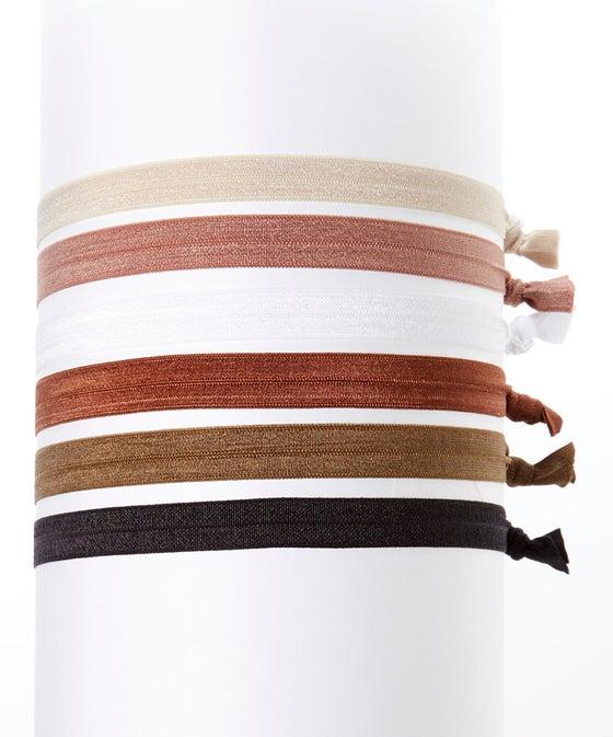 Image of Au Natural Headband 6 Pack