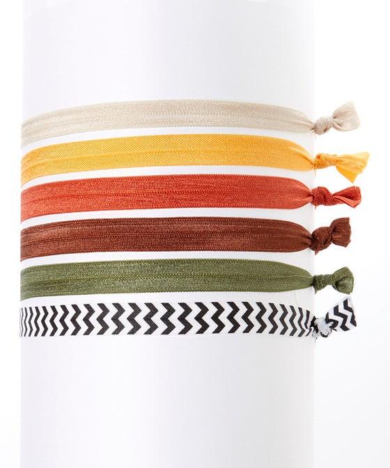 Image of Fall Headband 6 Pack