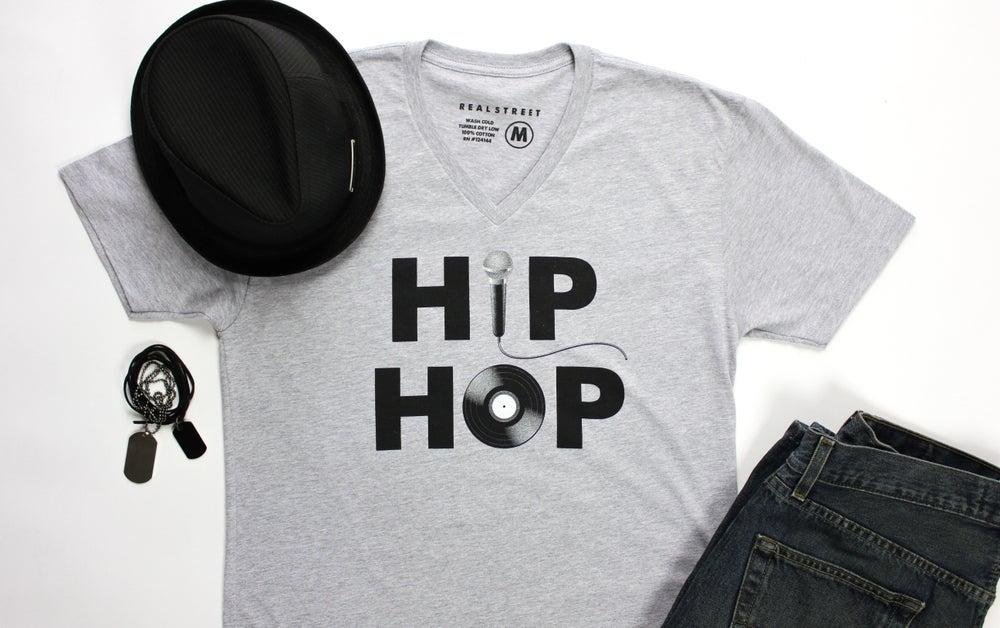 Image of HIP HOP