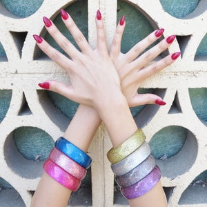 Image of NEW! Sparkle Sparkle Bangles