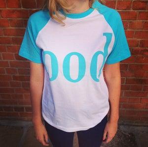 Image of Superfood - 'OOD' Album T-Shirt