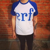 Image of Superfood - 'ERF' Album T-Shirt