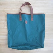 Image of Polo Ralph Lauren 1990's Oversized Tote Bag