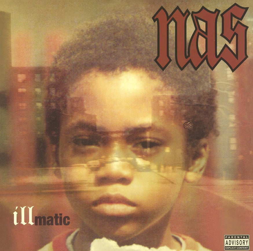 Image of NAS-ILLMATIC