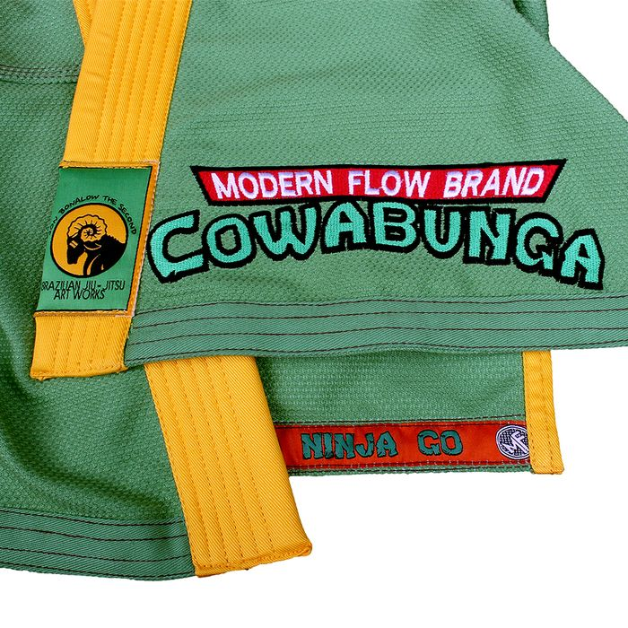 Image of Cowabunga Kids