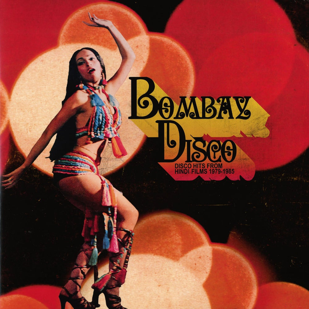 Image of VARIOUS ARTISTS-BOMBAY DISCO