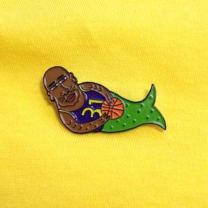 Image of Mershaq Lapel Pin