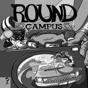 Image of Round Campus Issue 1