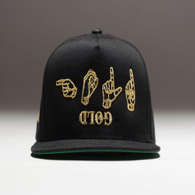 Image of GOLD for the DE(A)F - OG
