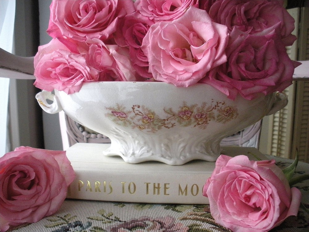 Image of Fleur de Rose