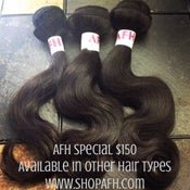 Image of AFH Special