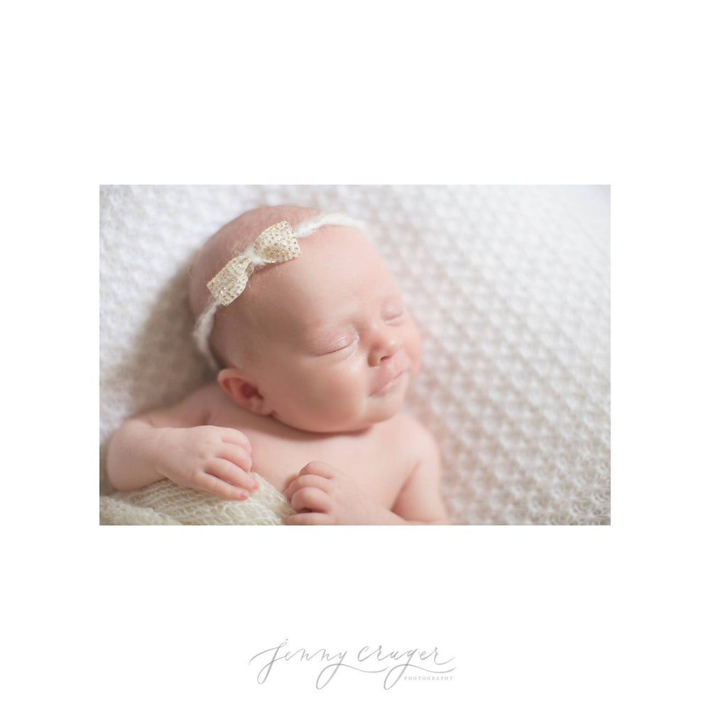 Image of {the Twinkle Bow} Headband