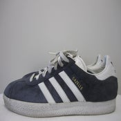 Image of Adidas Gazelle Suede Navy, 12