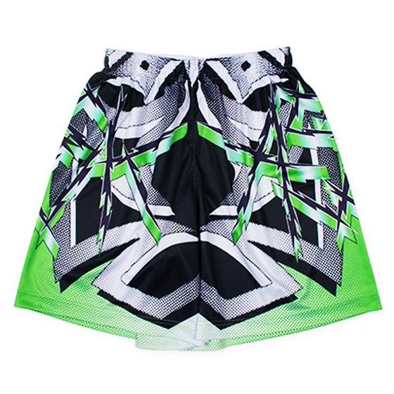 Image of NINJA II Shorts