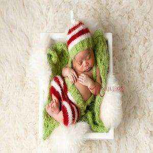 Image of Littlest Elf