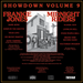 Image of Frankie Jones / Midnight Riders - Showdown Vol. 9 LP (Tasha)