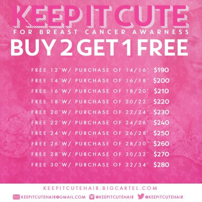 Image of BUY 2 GET 1 FREE SALE !!!!!