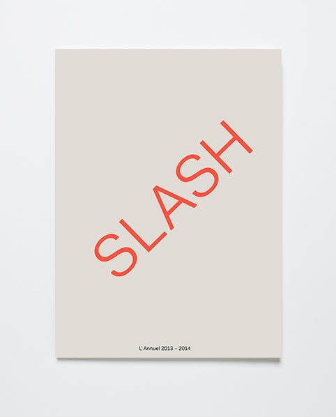 Image of Slash magazine n°3