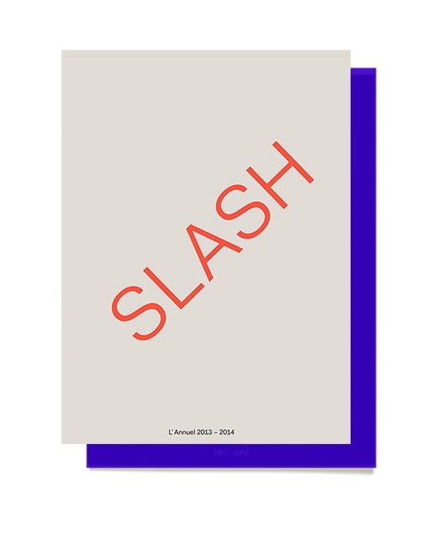 Image of Slash magazine n°3 & n°2