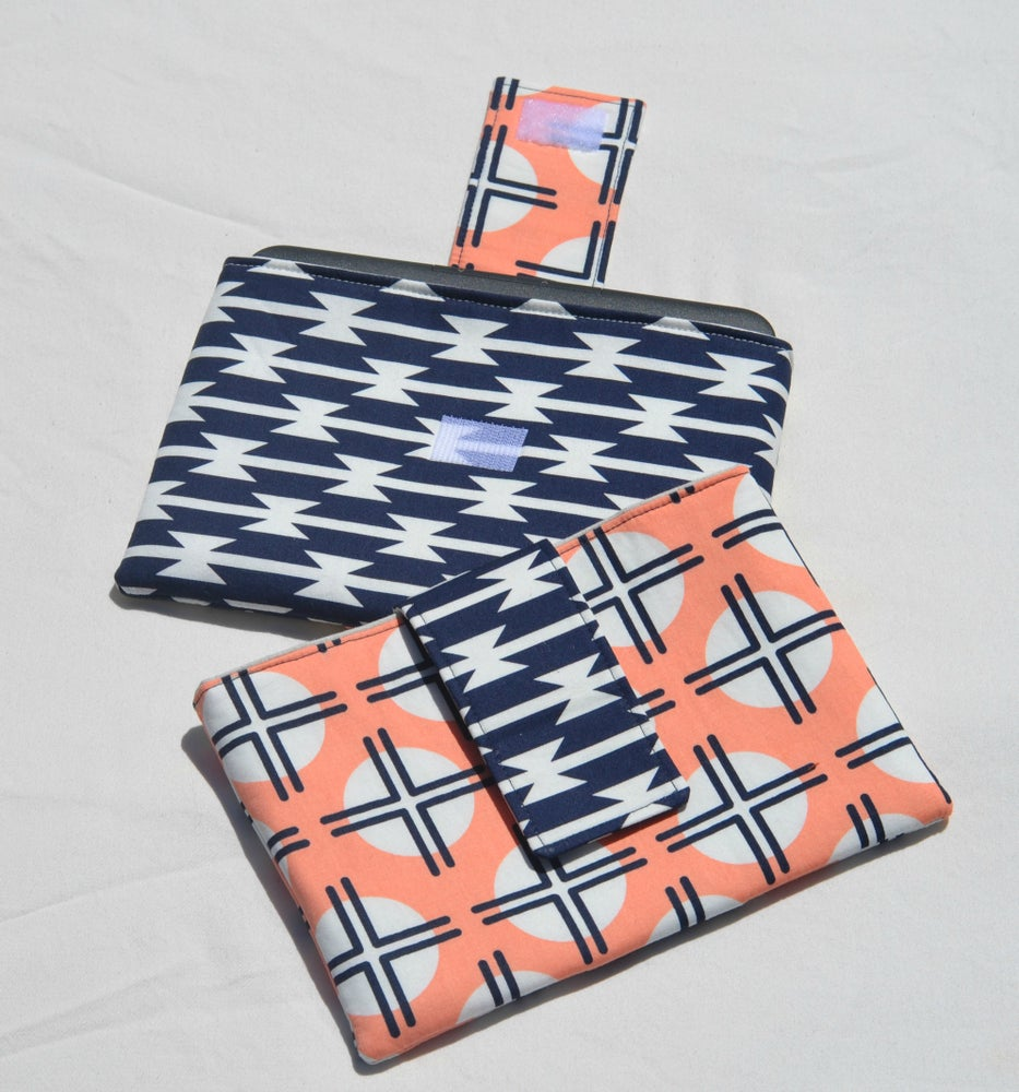 Image of Arizona E-reader/Mini Tablet Clutch