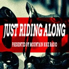 Image of Support the Just Riding Along Show - $25