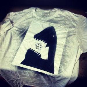 Image of Sharkmuffin T-Shirt