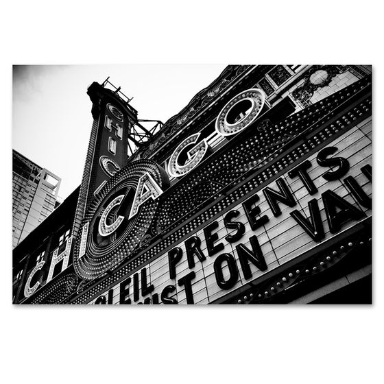 Image of Chicago Theater