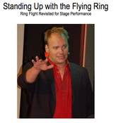 Image of Standing Up With the Flying Ring