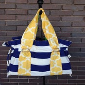 Image of The Shore Bag - Sunshine *Last One*