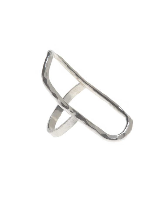 Image of Rectangle Ring