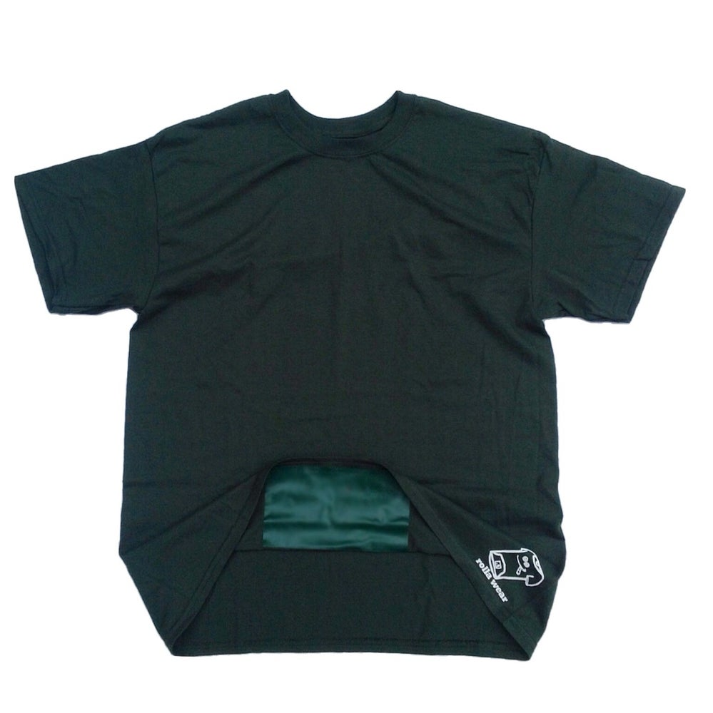 Image of Forest Rolla Wear T-shirt