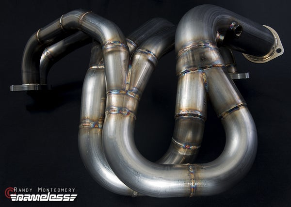 Image of Nameless Stepped Long Tube 4-2-1 Header