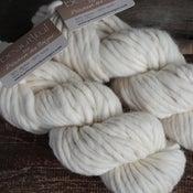 "Image of Alpaga & laine ""Beautiful"", vanilla snow"