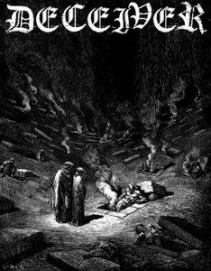 Image of Dante's Inferno Tee
