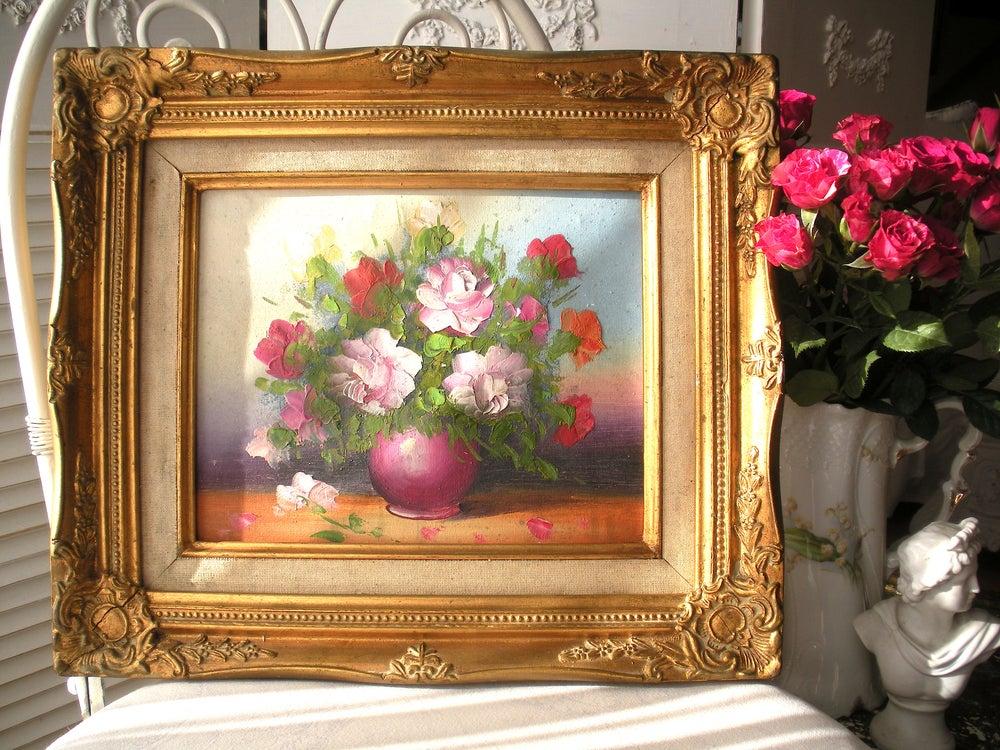 Image of Floral Still Life