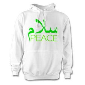Image of Peace Salam