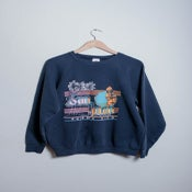 Image of San Juan Puerto Rico Crew Neck Sweater