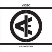 """Image of Video - """"Cult of Video"""" (No Good Records)"""