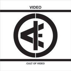 "Image of Video - ""Cult of Video"" (No Good Records)"